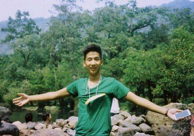 ปล่อยตัวชีวิตให้ผ่อนคลาย ไปในป่าสบายๆ